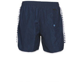 arena Team Stripe Boxer Men navy/white/navy